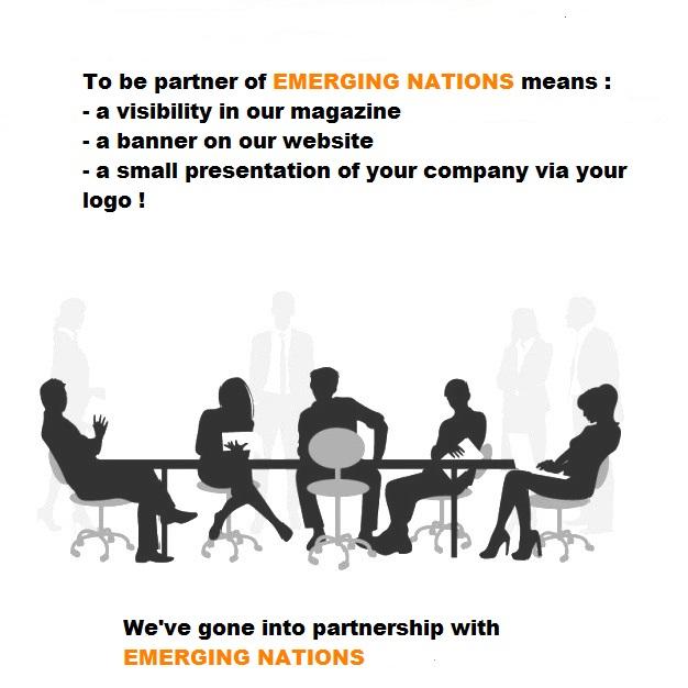 to be partner - illustration bis